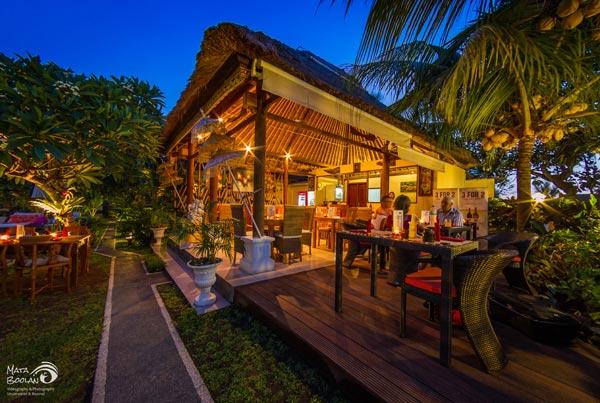 Hotel Rama Shinta Candidasa 4 » Hotel Rama Shinta Candidasa, Resort Romantis dengan Suasana Alam yang Tenang di Karangasem