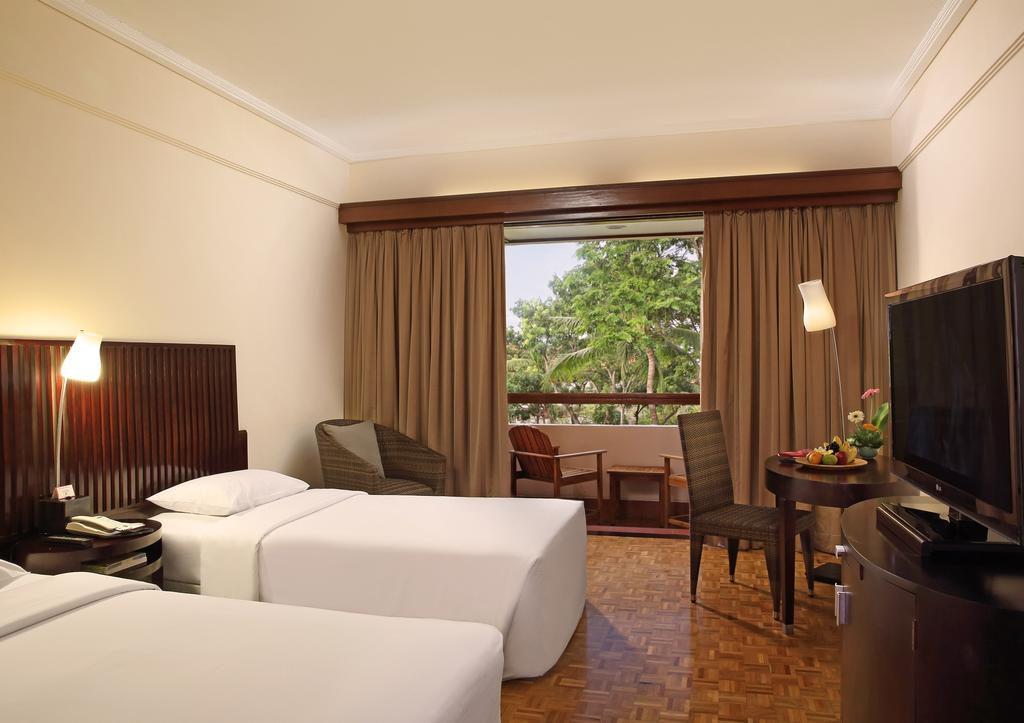 Hotel Ramada Bintang Bali Resort 3 1024x723 » Hotel Ramada Bintang Bali Resort, Hotel Mewah dengan Desain Interior yang Alami