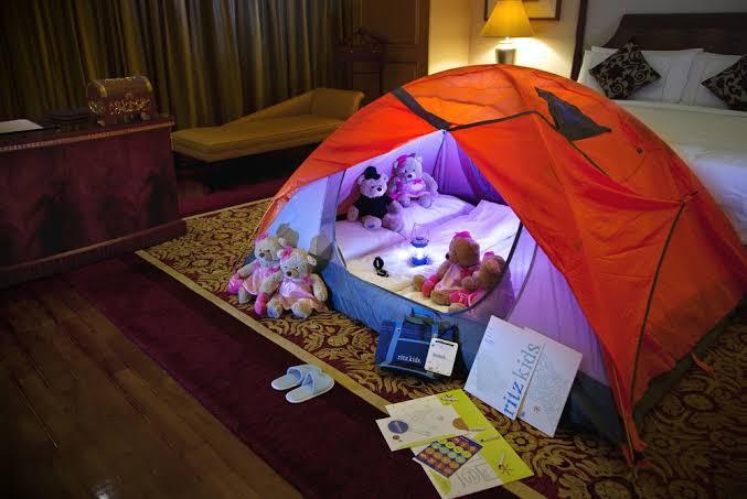 Hotel Ramah Anak di Bali