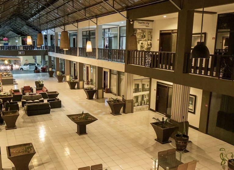 Hotel Ramah Muslim di Bali 1 » 5 Rekomendasi Hotel Ramah Muslim di Bali yang Disertai Fasilitas Restoran Halal