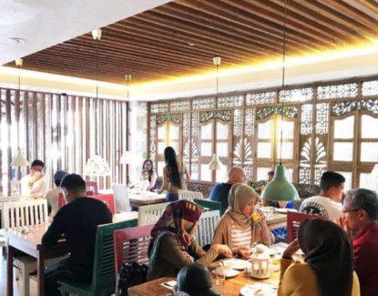 Hotel Ramah Muslim di Bali