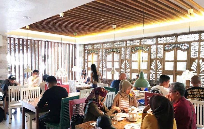 5 Rekomendasi Hotel Ramah Muslim di Bali yang Disertai Fasilitas Restoran Halal