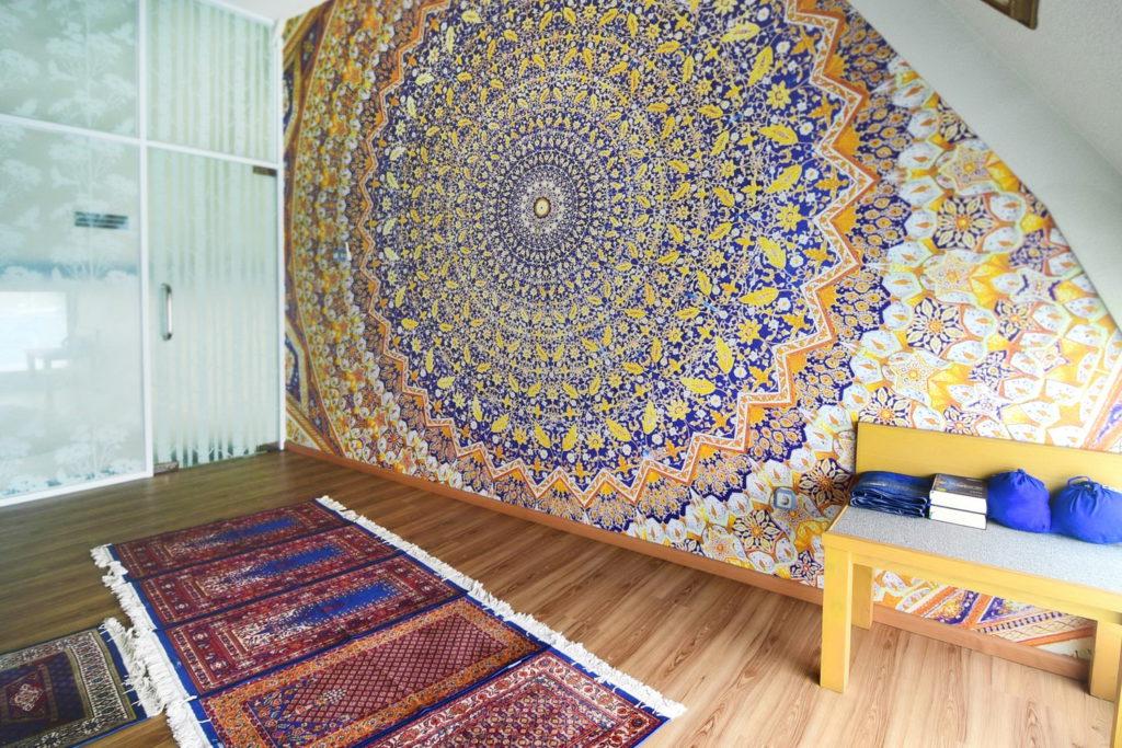 Hotel Rhadana Kuta Bali 3 1024x683 » Hotel Rhadana Kuta Bali, Perpaduan Konsep Penginapan Halal dengan Desain Kamar Instagramable