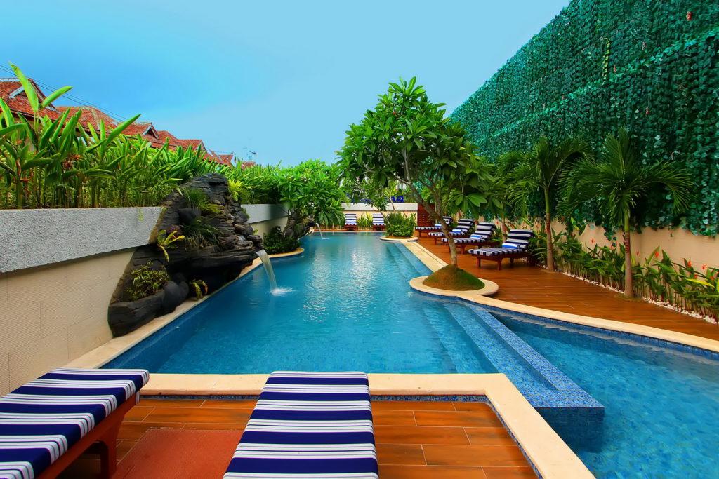 Hotel Rhadana Kuta Bali 4 1024x683 » Hotel Rhadana Kuta Bali, Perpaduan Konsep Penginapan Halal dengan Desain Kamar Instagramable