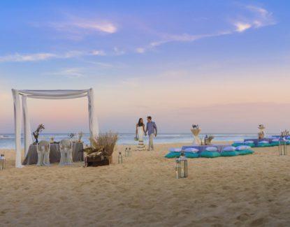 Hotel Ritz Charlton Nusa Dua