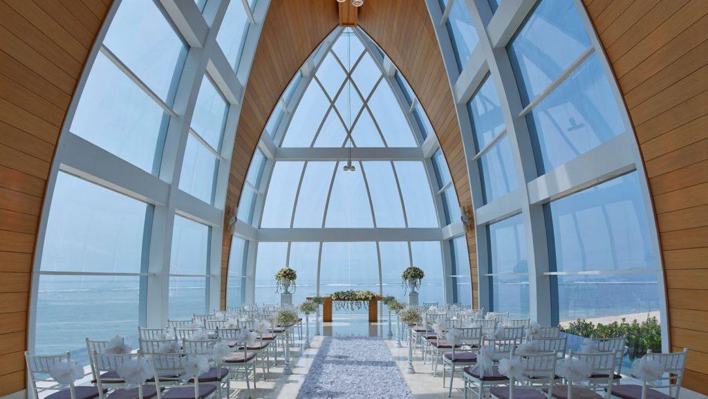 Hotel Ritz Charlton Nusa Dua 4 1024x577 » Hotel Ritz Charlton Nusa Dua, Tawarkan Venue Perkawinan yang Romantis Berbalut Suasana Mewah
