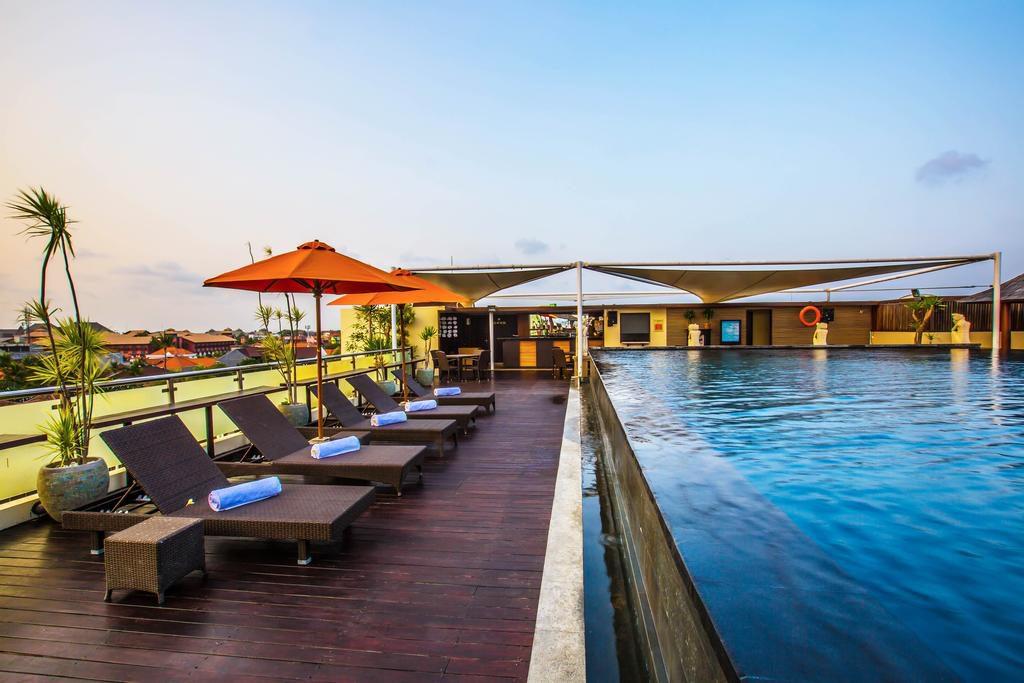 Hotel Royal Singosari Kuta 2 1024x683 » Hotel Royal Singosari Kuta, Hotel Bintang 4 yang Memberi Suasana Menginap Mewah ala Keluarga Raja