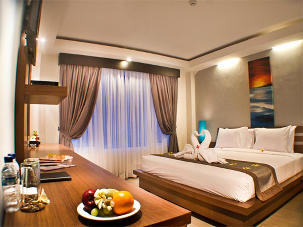 Hotel Royal Singosari Kuta 3 1024x768 » Hotel Royal Singosari Kuta, Hotel Bintang 4 yang Memberi Suasana Menginap Mewah ala Keluarga Raja