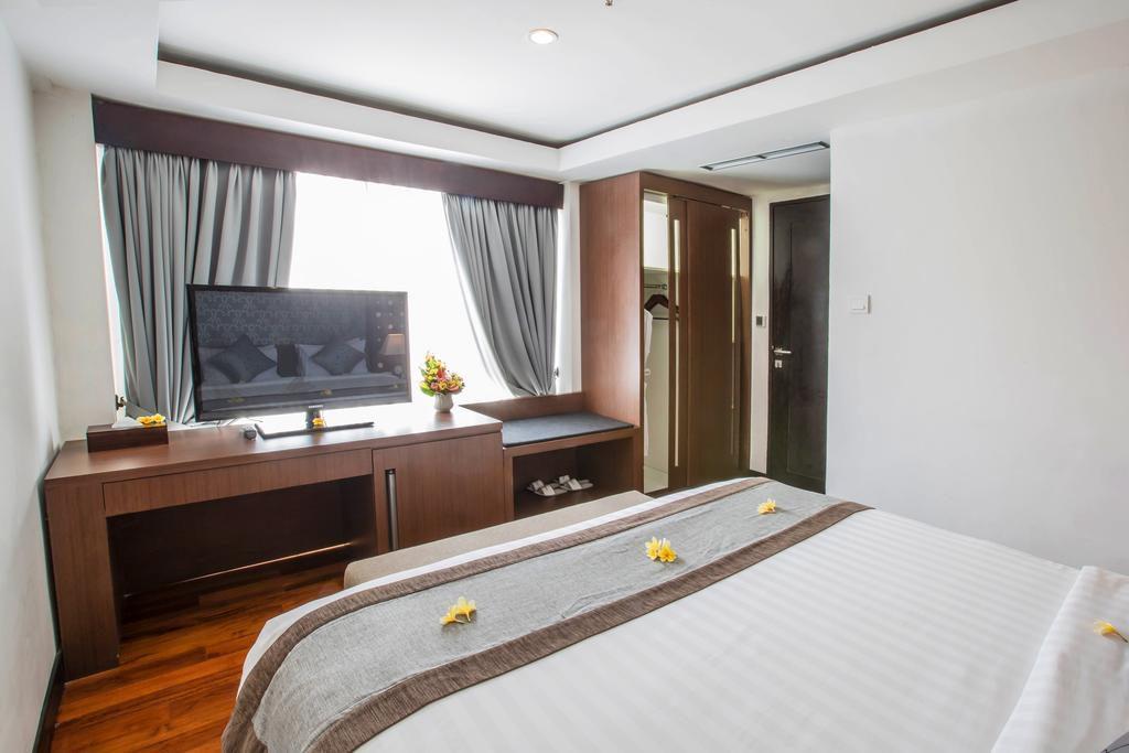 Hotel Royal Singosari Kuta 4 1024x683 » Hotel Royal Singosari Kuta, Hotel Bintang 4 yang Memberi Suasana Menginap Mewah ala Keluarga Raja