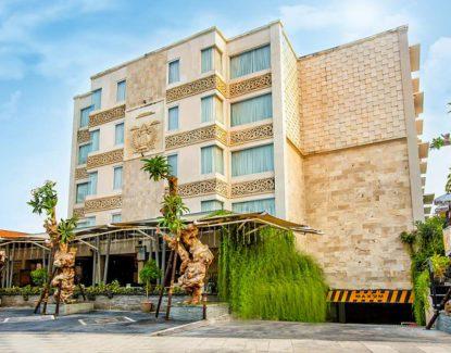 Hotel Royal Singosari Kuta