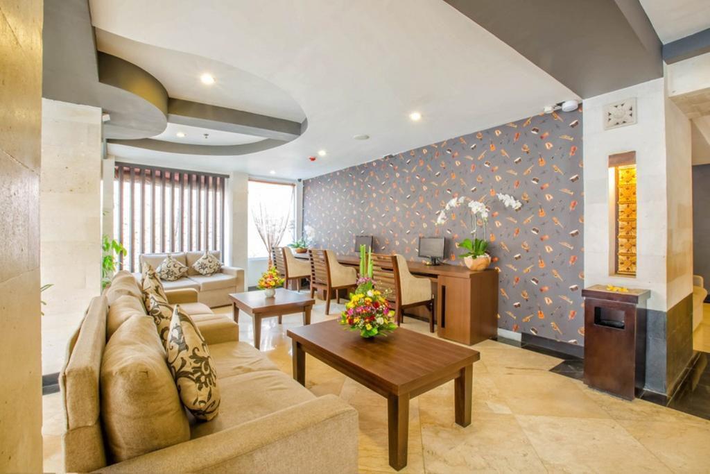 Hotel Royal Singosari Kuta 6 1024x683 » Hotel Royal Singosari Kuta, Hotel Bintang 4 yang Memberi Suasana Menginap Mewah ala Keluarga Raja