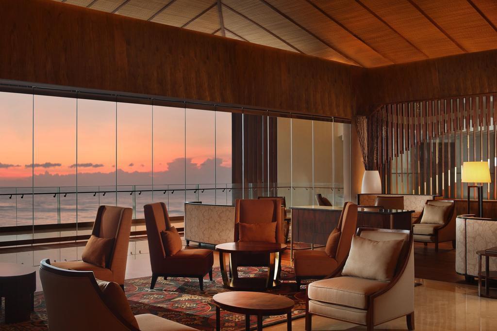 Hotel Sheraton Bali Kuta Resort 1 1024x683 » Hotel Sheraton Bali Kuta Resort, Penginapan Mewah Tepi Pantai dengan Pelayanan Terbaik