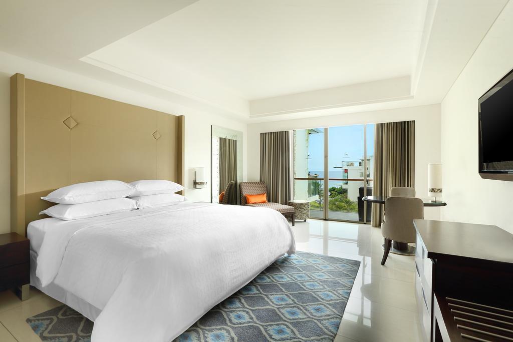 Hotel Sheraton Bali Kuta Resort 4 1024x683 » Hotel Sheraton Bali Kuta Resort, Penginapan Mewah Tepi Pantai dengan Pelayanan Terbaik
