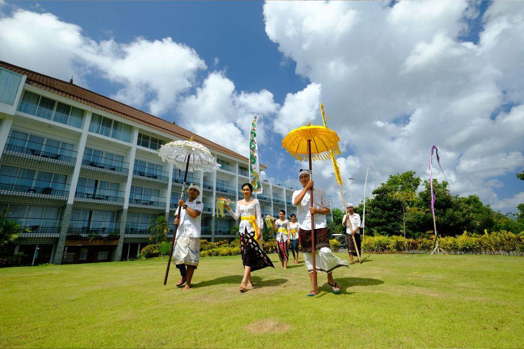 Hotel Sintesa Jimbaran 1 1024x683 » Hotel Sintesa Jimbaran, Tawarkan Sarana Menginap Mewah di Kawasan Elit Bali