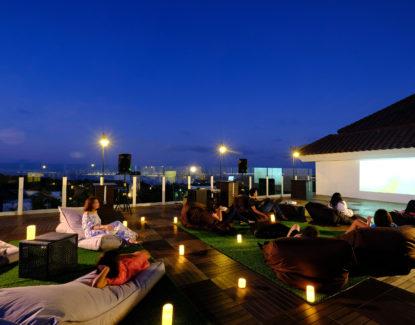 Hotel Sintesa Jimbaran