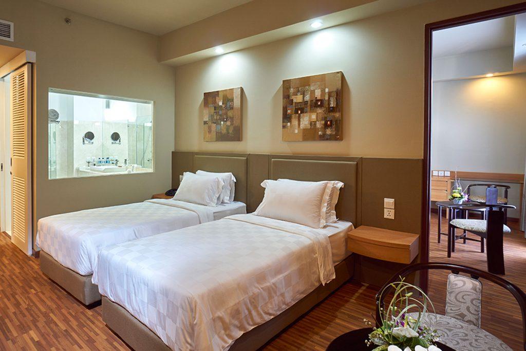 Hotel Sintesa Jimbaran 4 1024x683 » Hotel Sintesa Jimbaran, Tawarkan Sarana Menginap Mewah di Kawasan Elit Bali