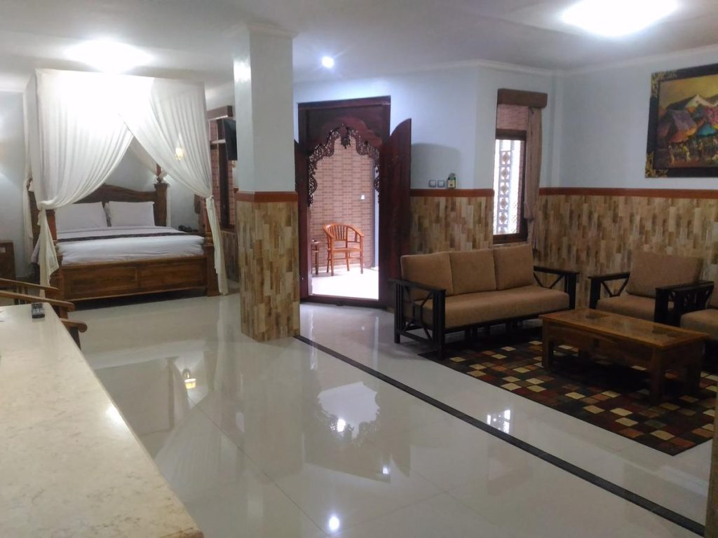 Hotel Sorga Cottages Kuta 1 1024x768 » Hotel Sorga Cottages Kuta, Penginapan Murah dengan Suasana yang Begitu Khas Bali