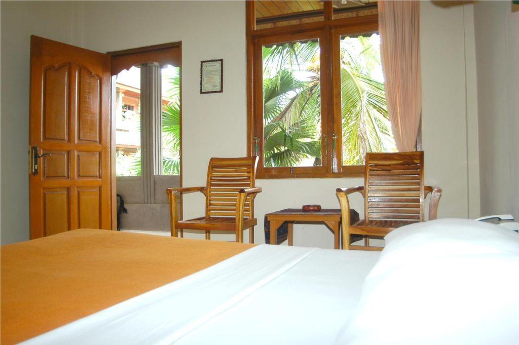 Hotel Sorga Cottages Kuta 3 1024x681 » Hotel Sorga Cottages Kuta, Penginapan Murah dengan Suasana yang Begitu Khas Bali