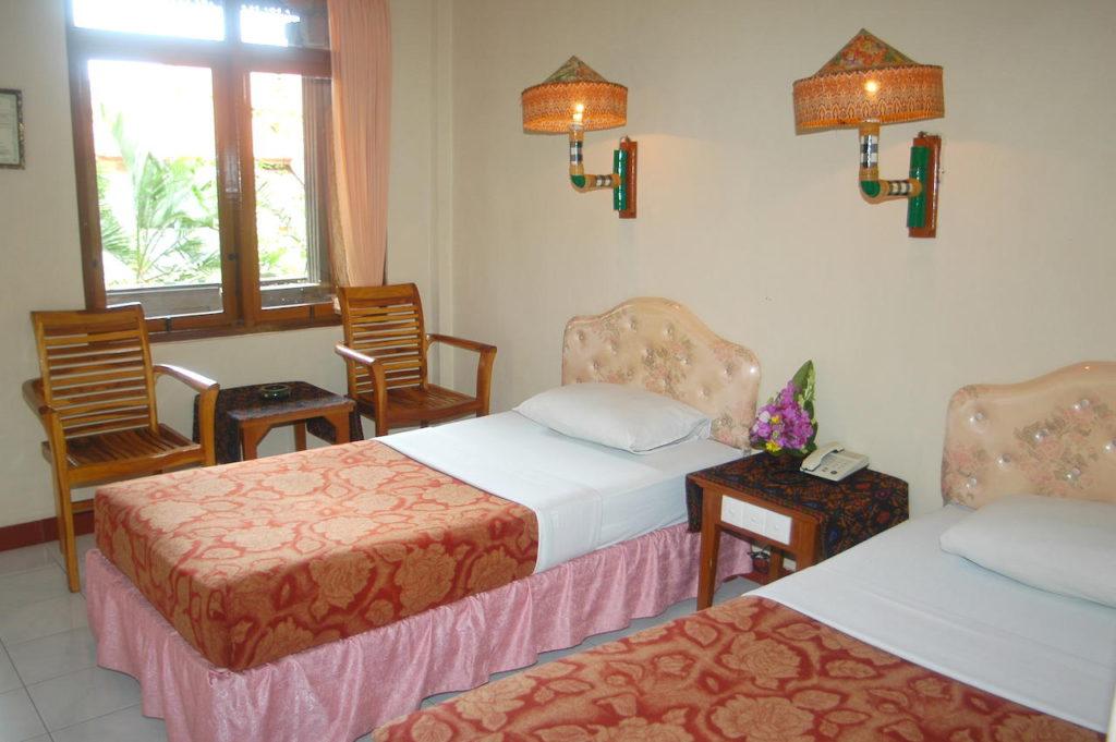 Hotel Sorga Cottages Kuta 4 1024x681 » Hotel Sorga Cottages Kuta, Penginapan Murah dengan Suasana yang Begitu Khas Bali