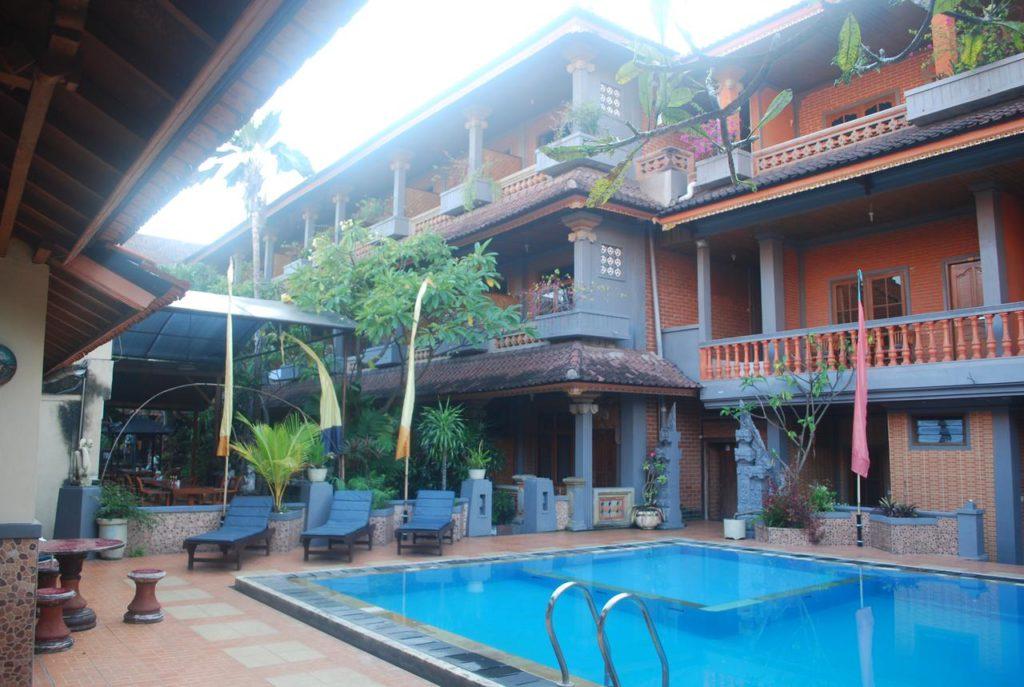 Hotel Sorga Cottages Kuta 5 1024x687 » Hotel Sorga Cottages Kuta, Penginapan Murah dengan Suasana yang Begitu Khas Bali
