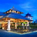 Hotel St Regis Bali Resort