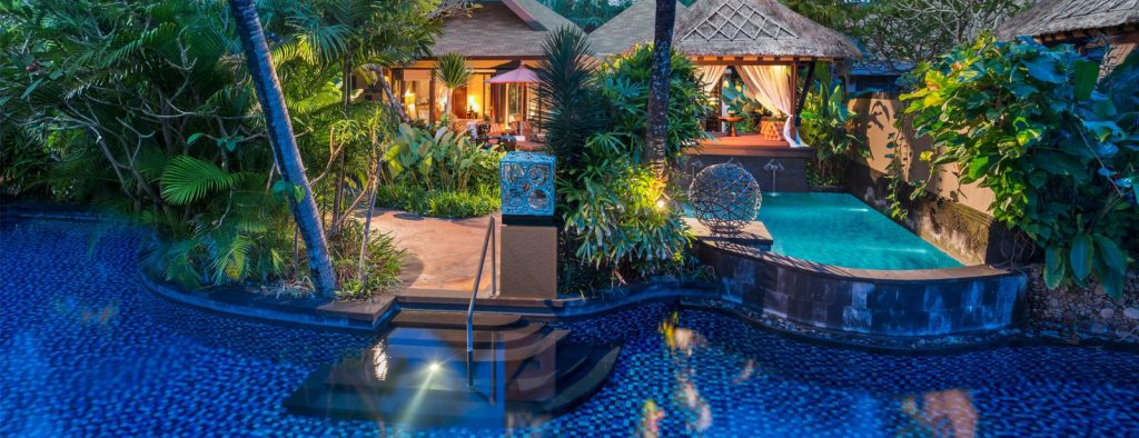Hotel St Regis Bali Resort 3 1024x394 » Hotel St Regis Bali Resort, Menginap Super Mewah ala Raja Salman