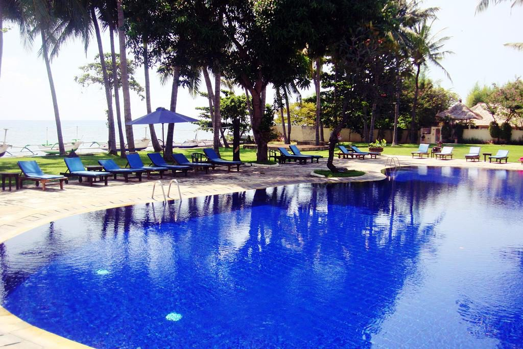 Hotel Sunari Beach Resort 2 1024x683 » Hotel Sunari Beach Resort, Penginapan Murah di Dekat Pantai Lovina