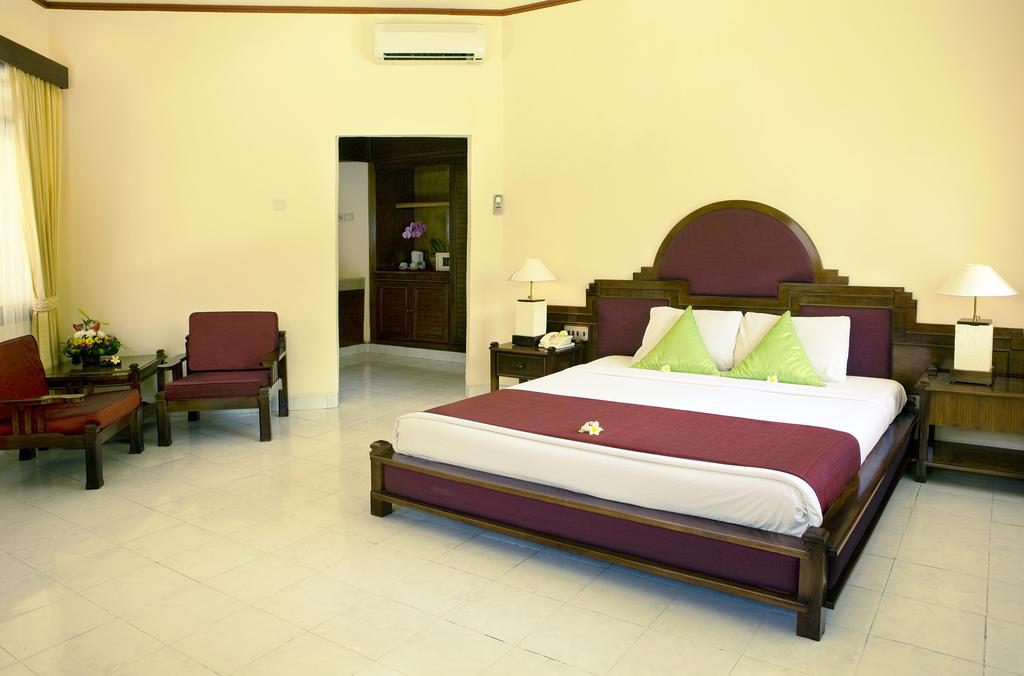Hotel Sunari Beach Resort 3 1024x676 » Hotel Sunari Beach Resort, Penginapan Murah di Dekat Pantai Lovina