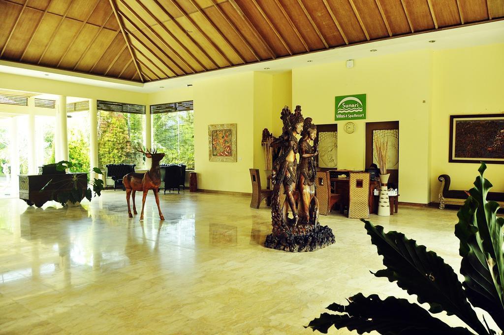 Hotel Sunari Beach Resort 4 1024x680 » Hotel Sunari Beach Resort, Penginapan Murah di Dekat Pantai Lovina