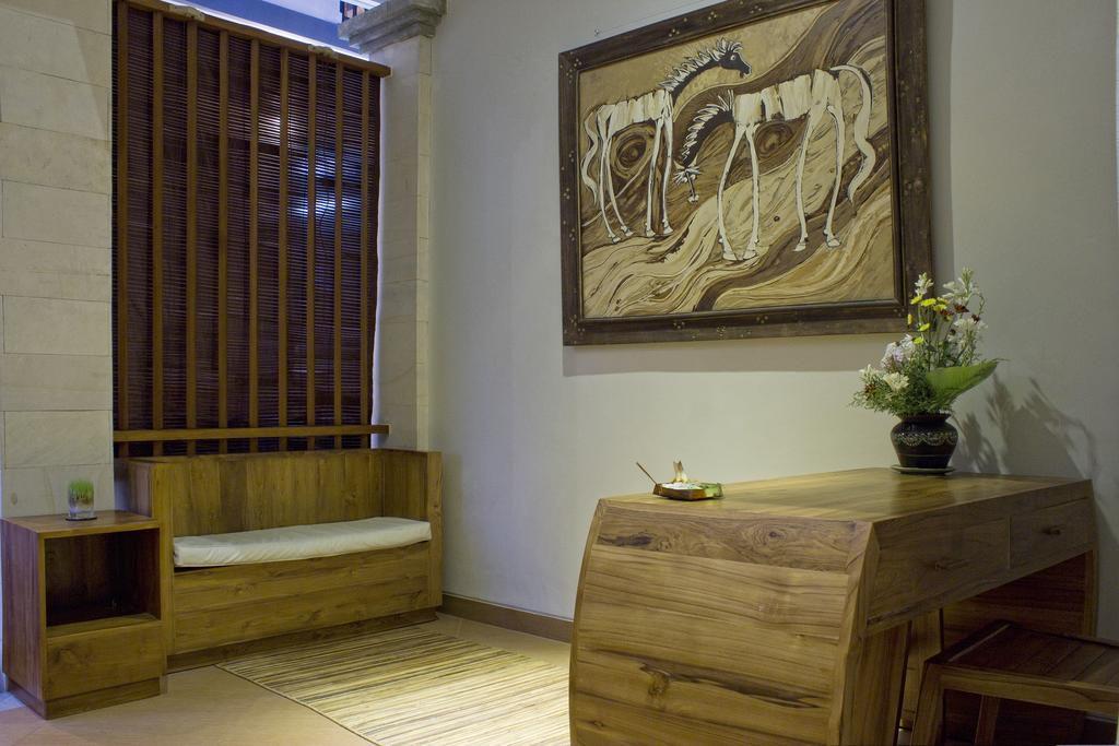 Hotel Sura Inn Ubud 3 1024x683 » Hotel Sura Inn Ubud, Penginapan Asri dengan Suasana di Tengah Hamparan Sawah Hijau