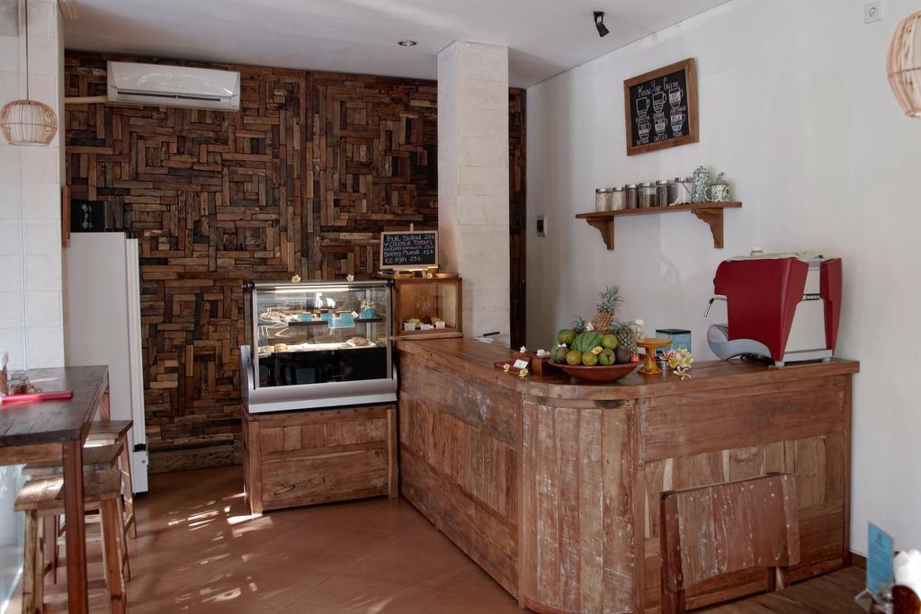 Hotel Sura Inn Ubud 4 1024x683 » Hotel Sura Inn Ubud, Penginapan Asri dengan Suasana di Tengah Hamparan Sawah Hijau