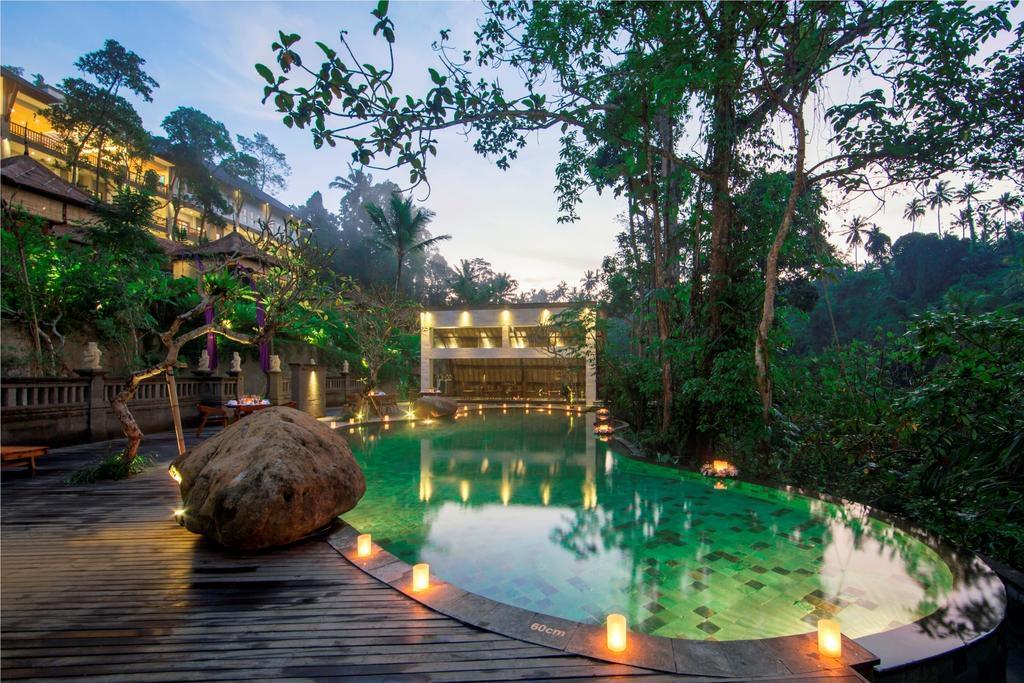 Hotel The Lokha Ubud 1 1024x683 » Hotel The Lokha Ubud, Penginapan Mewah Bintang 4 dengan Suasana yang Alami