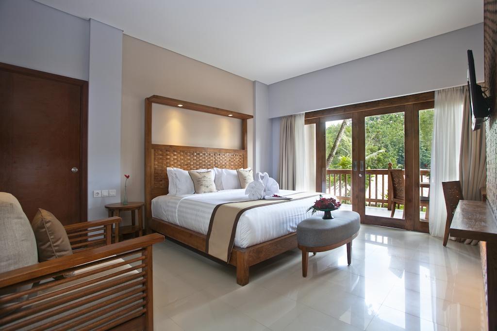 Hotel The Lokha Ubud 2 1024x683 » Hotel The Lokha Ubud, Penginapan Mewah Bintang 4 dengan Suasana yang Alami
