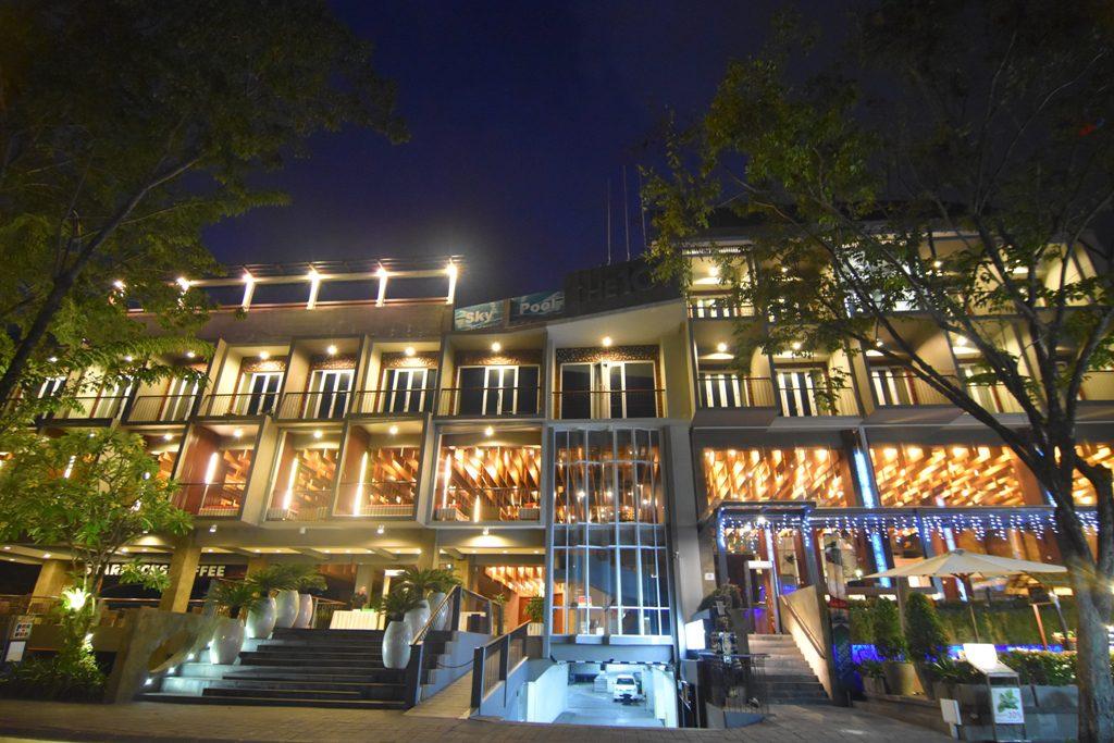Hotel The One Legian 3 1024x683 » Hotel The One Legian, Sajikan Suasana Menginap Penuh yang Penuh Hiburan