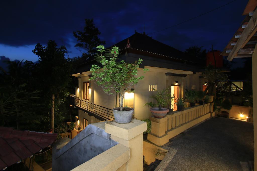 Hotel The Sunset House Ubud 4 1024x683 » Hotel The Sunset House Ubud, Penginapan Alami dengan Sajian Pemandangan Matahari Terbenam Memukau
