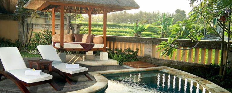 Hotel The Ubud Village Resor