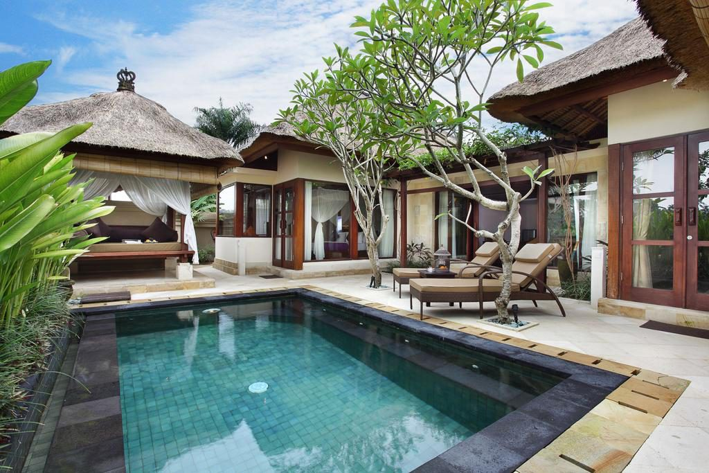 Hotel The Ubud Village Resort 4 1024x683 » Hotel The Ubud Village Resort, Penginapan Mewah dengan Suasana di Tengah Sawah yang Alami