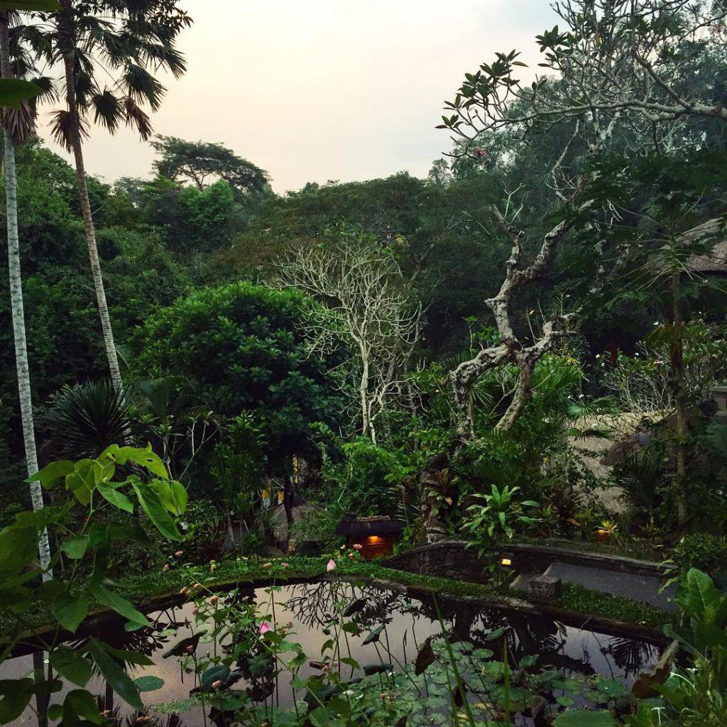 Hotel Tjampuhan and Spa 3 1024x1024 » Hotel Tjampuhan and Spa, Hotel Mewah dengan Suasana Klasik dan Legendaris di Ubud