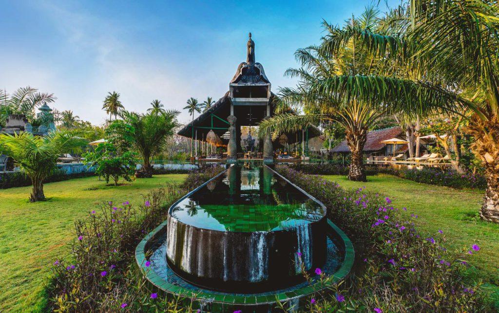 Hotel Tugu Lombok 2 1024x643 » Hotel Tugu Lombok, Suasana Mewah dengan Suasana Khas ala Kerajaan Majapahit