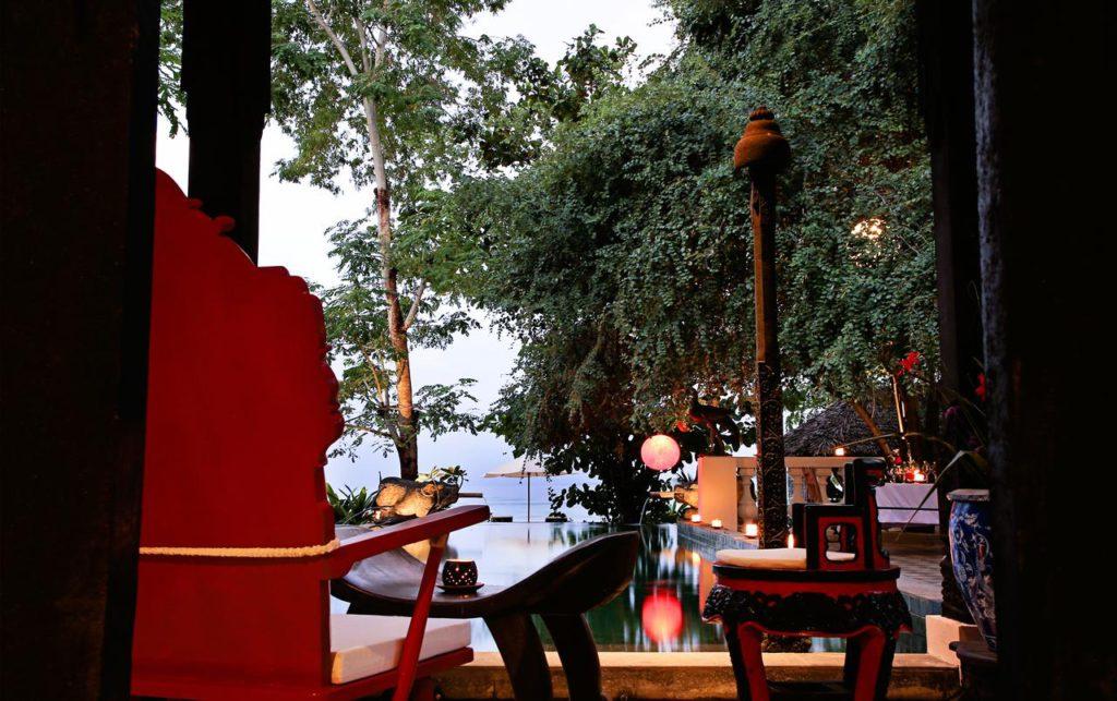 Hotel Tugu Lombok 3 1024x643 » Hotel Tugu Lombok, Suasana Mewah dengan Suasana Khas ala Kerajaan Majapahit