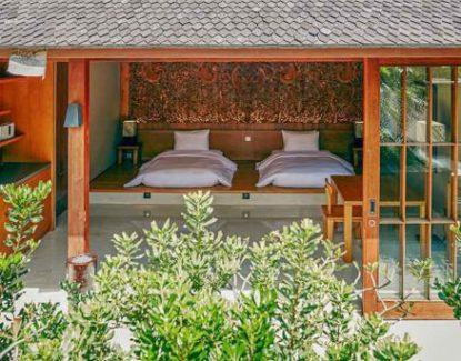 hotel unik di Bali