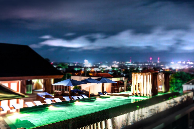 Hotel Watermark Jimbaran