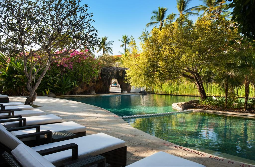 Hotel Westin Resort Nusa Dua 1 1024x672 » Hotel Westin Resort Nusa Dua, Penginapan Mewah dengan Fasilitas Pantai Pribadi di Depan Mata