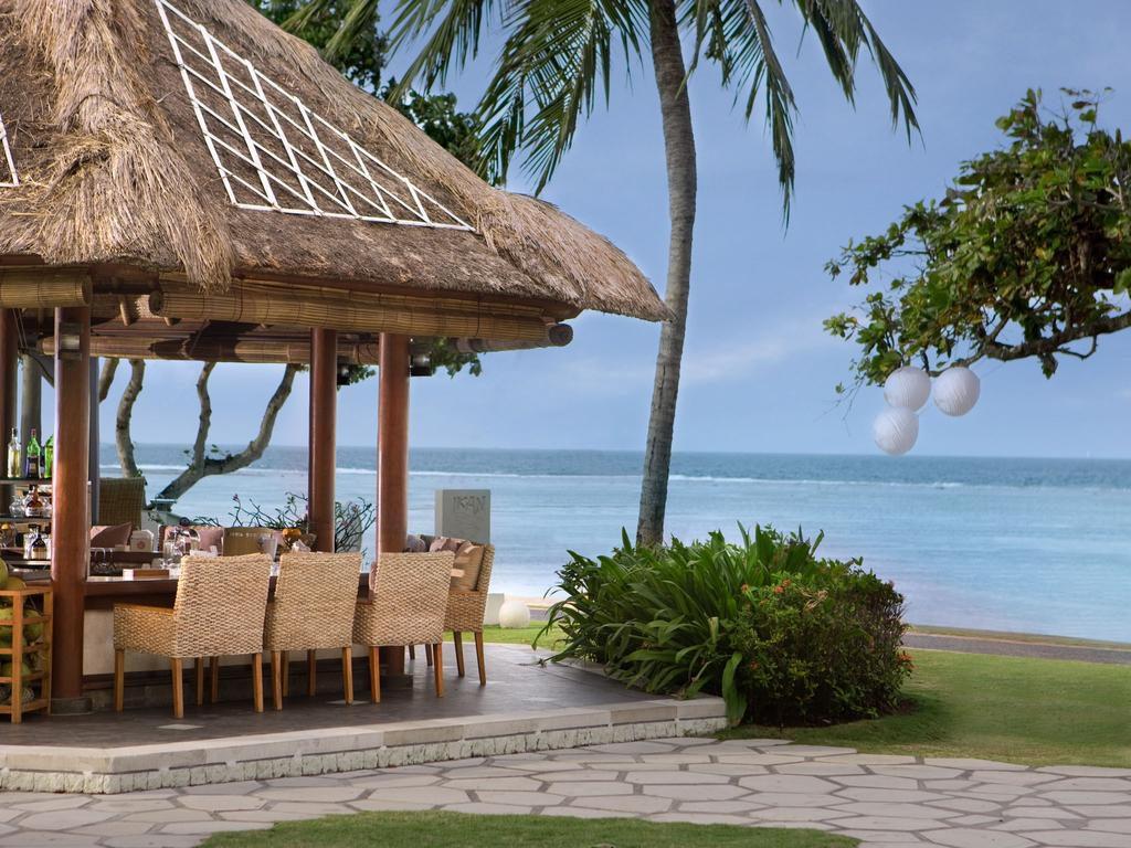 Hotel Westin Resort Nusa Dua 3 1024x768 » Hotel Westin Resort Nusa Dua, Penginapan Mewah dengan Fasilitas Pantai Pribadi di Depan Mata