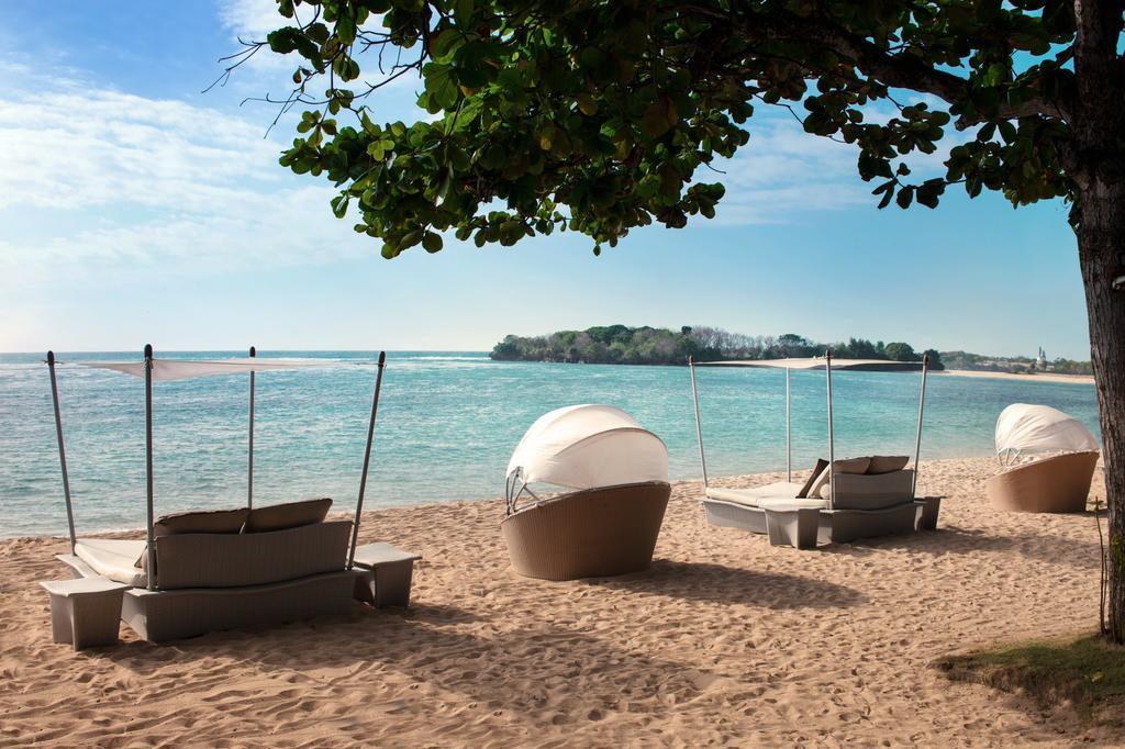 Hotel Westin Resort Nusa Dua 4 1024x682 » Hotel Westin Resort Nusa Dua, Penginapan Mewah dengan Fasilitas Pantai Pribadi di Depan Mata