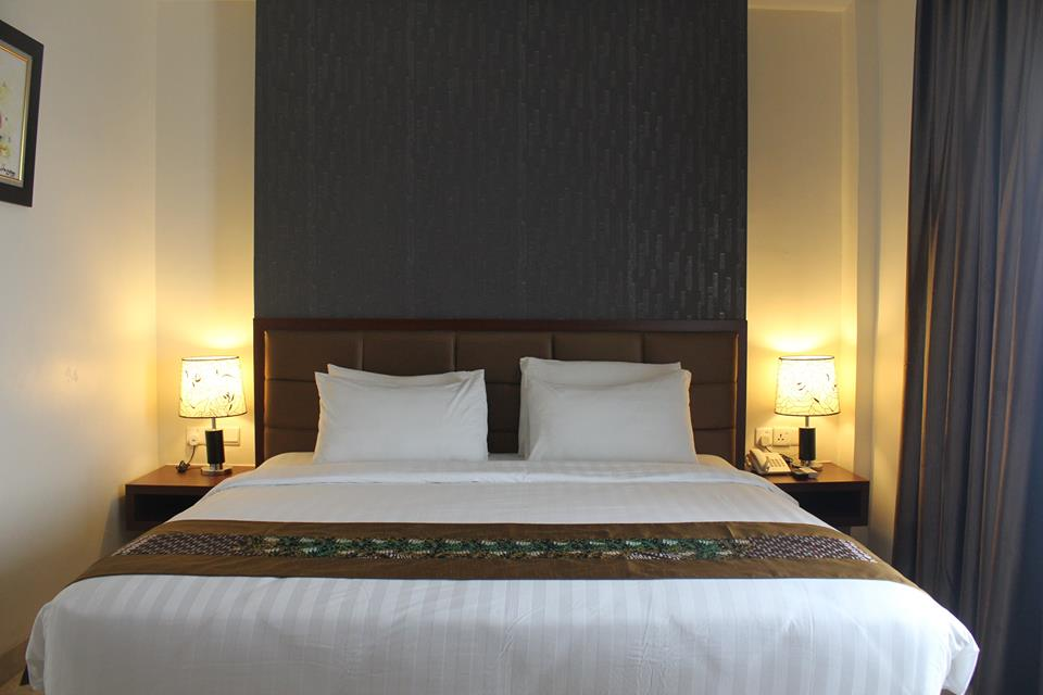 Hotel Zia Bali Seminyak 3 » Hotel Zia Bali Seminyak, Pilihan Tempat Menginap yang Modern di Kawasan Petitenget