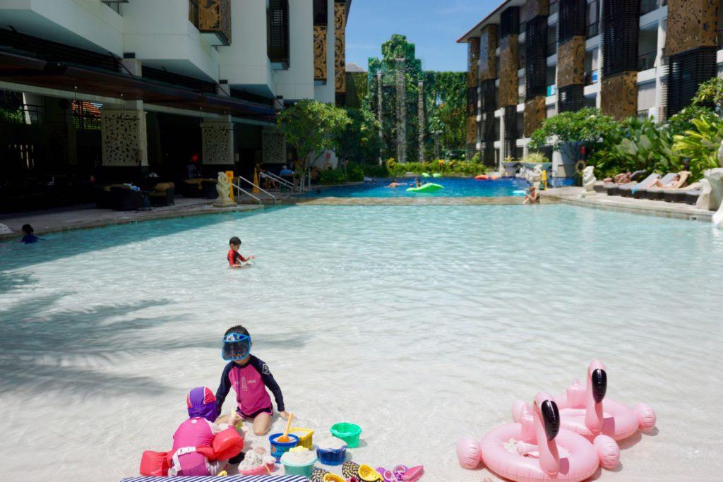 Hotel yang Ramah Anak di Bali