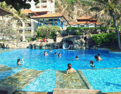Hotel yang Ramah Anak di Bali-2