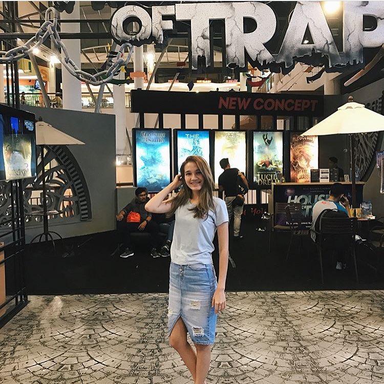 House Of Trap Jimbaran 3 » House Of Trap Jimbaran, Tempat Bermain yang Mengasah Otak dan Seru