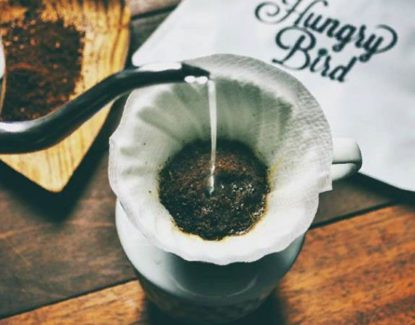 Hungry Bird Coffee Roasters Canggu 2 415x325 » Hungry Bird Coffee Roasters Canggu, Tempat yang Pas untuk Menikmati Kopi dengan Kualitas Terbaik di Bali